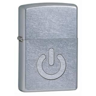 Zippo Power Switch Zippo Lighter