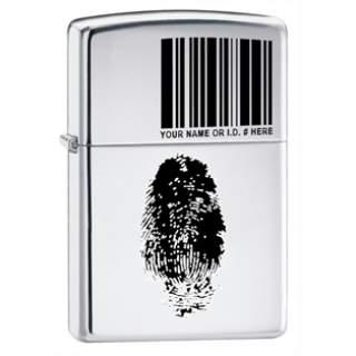 Got Your  ID Zippo Lighter