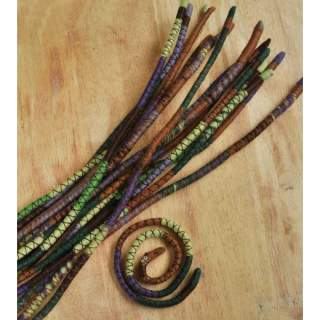 Spiralocks Dread Tie (Assorted Designs)