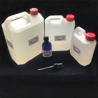 Stronger Magnesium Oil: 200ml