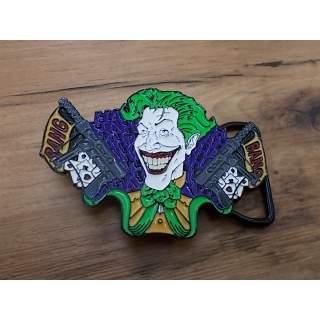 The Joker Belt Buckle (Batman)