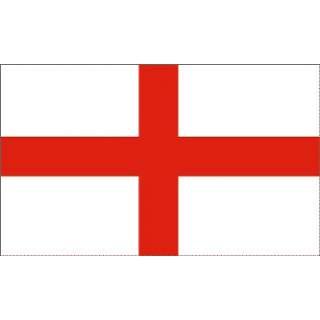 England Cross Flag (St George's Cross)