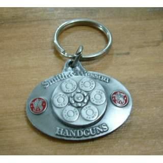 Smith & Wesson Hand Guns Key Ring