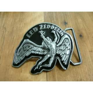 Led Zeppelin Belt Buckle.Logo Design.