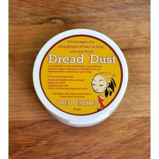 Lock Peppa / Dread Dust