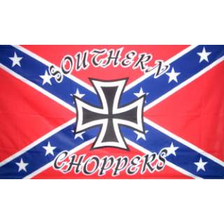 Southern Choppers Flag