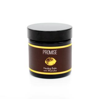 Promise Hemp Healing Balm .Organic skin care