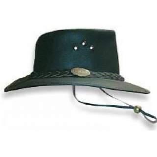 Distressed Leather Hat Wide Brim *Top Seller*