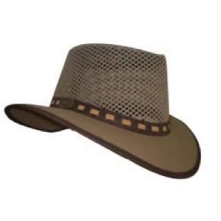 Khaki Summer Sun Hat