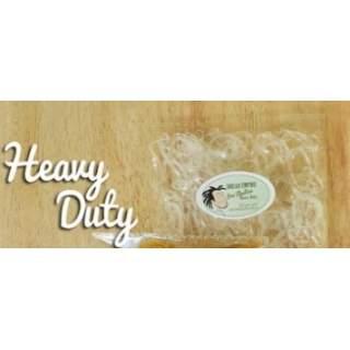 Pro Elastics Heavy Duty Clear
