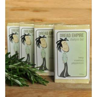 Special - (4 x Dread Empire Shampoo Bar Combo)