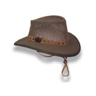 Fishermans Ghillie Hat